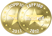 Internetworld topp 100
